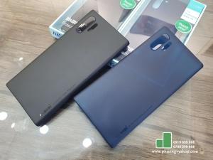 Ốp cứng siêu mỏng MEMUMI Galaxy Note 10 series